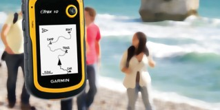 WIN a Garmin eTrex 10 Geocaching Bundle