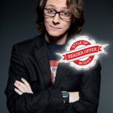 Ed Byrne – WIN tickets and read the Interview