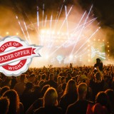 Win a Pair of Weekend Tickets for the Isle of Wight Festival 2015!