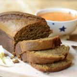Pumpkin Bread by Finn Guy
